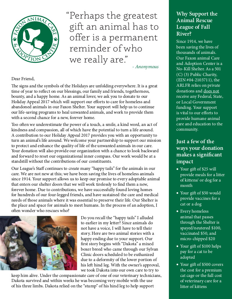 2017 Holiday Appeal_Letter_non-donor1
